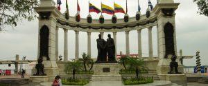 Equateur : la côte