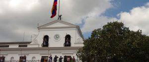 Quito et L'Oriente