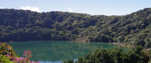 Sortie du Costa Rica